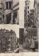 12 OLD CARDS : ´VIEUX-LYON´ - France  (See 4 Scans / Voir 4 Scans) - Postkaarten