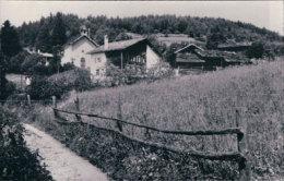 Chemin, Chapelle Et Ecole (6217) - VS Valais