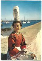 Dépt 29 - PENMARCH - (CPSM 10.4x14.8 Cm) - Bigouden - Reine De Cornouaille 1956