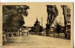 SAINT-JEAN-D' ILLAC  -  ENTRÉE DU BOURG - Autres Communes