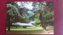 HENIN BEAUMONT Le Parc CPM Format 10.5 Par 15 - Henin-Beaumont