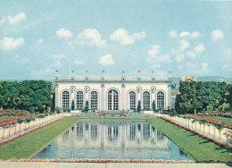 Postcard  Moët & Chandon  L`Orangerie Du Jardin Français   # 0586 - Moet Et Chandon
