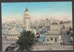4922-TRIPOLI(LIBIA)-FG - Libia