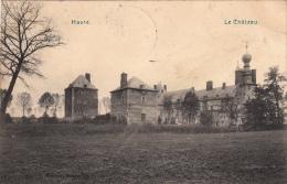 HAVRE, Le Château - Mons