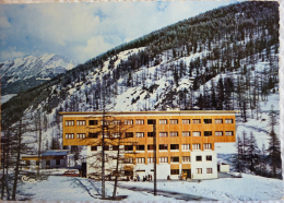 VARS LES CLAUX Centre De Montagne Du Loir Et Cher - Cpsm Circulée 1968 En Bon état - Autres Communes