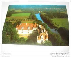 DORDOGNE - NEUVIC - Le Château - France