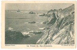 Dépt 29 - PLOGOFF - La Pointe Du Raz - Plogoff