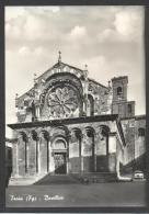 4931-TROIA(FOGGIA)-BASILICA-FG - Foggia