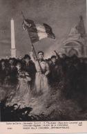 GUERRE 1914-18 - SALON DE PARIS - Place De La Concorde - 6 Février - Par G. SCOTT - Guerre 1914-18