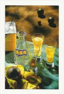 Postcard   Pétanque Et  Pastis.  # 0601 - Other Collections