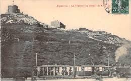 63 - Le Tramway Au Sommet Du P.-d.-D. - Unclassified