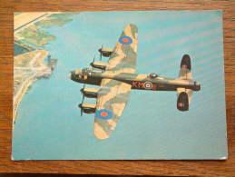 AVRO LANCASTER B.1 'CITY OF LINCOLN' (PA474) - Anno 1975 ( Zie Foto Voor Details ) !! - 1939-1945: 2ème Guerre