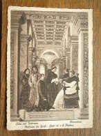 Edizione Speciale PINACOTECA - STATO DELLA CITTA DEL VATICANO  - Anno 1938 ( Zie Foto Voor Details ) !! - Vatican