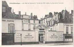 75. PARIS. Hôtel De Nesmond. 48 - France