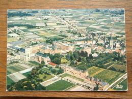 Instituut Ursulinen O.L.V. Waver ( O.a. Zuster Agnes / Theodora .....- Anno 19?? ( Zie Foto Voor Details ) !! - Sint-Katelijne-Waver