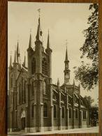 MELSELE-WAAS Kapel O.L. Vrouw Van Gaverland - Anno 19?? ( Zie Foto Voor Details ) !! - Beveren-Waas