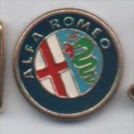 Auto Logo Alfa Romeo - Alfa Romeo