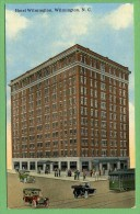 WILMINGTON - Hotel Wilmington - Wilmington