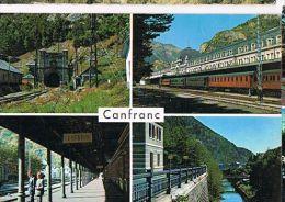 Canfranc - Aragones - Huesca
