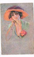 Minois Parisiennes - - Women