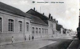 [18] Cher > Sancoins College Des Garcons - Sancoins
