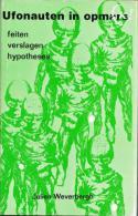 Julien WEVERBERGH - Ufonauten In Opmars - Livres, BD, Revues