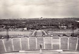 STADE / STADIUM / STADIO : SLASKI - KATOWICE / POLAND : CHORZOW - CARTE ´VRAIE PHOTO´ ANCIENNE / REAL PHOTOGRAPH (o-425) - Unclassified
