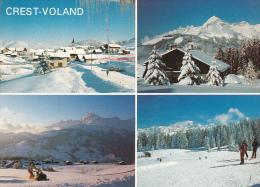 Francia--Savoie--Crest Voland - Francia