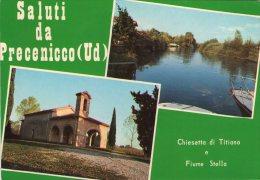 PRECENICCO , Udine  * - Udine