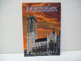 "Sint - Rombouts Kathedraal ""Mechelen"" (Belgio) - Mechelen"