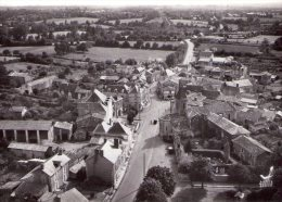 Mazières-en-Gâtine..Belle Vue Aérienne Du Village - Mazieres En Gatine