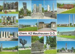 Austria - 4310 Mauthausen - Memorial - Nice Stamp - Non Classés