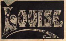 Prenom LOUISE - Nomi