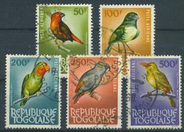 VEND BEAUX TIMBRES DU TOGO P.A. N° 39 - 42 !!!! - Togo (1960-...)