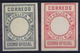 Chili Cierro-Oficial Yv 9+10 - Chili