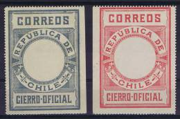 Chili Cierro-Oficial Yv 9+10