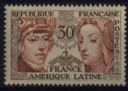 N° 1060 - X X - ( F 380 ) - ( France Amérique Latine ) - France