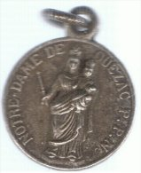 1493-26    Notre Dame  Du Quézac - Religion & Esotérisme