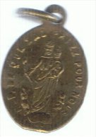 1494-26    Notre Dame  Du Quézac - Religion & Esotérisme