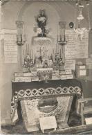 VANNES  *** Chambre Mortuaire De Saint -vincent - Ferrier      ***   Belle  Cpsm Peu Courante - Vannes