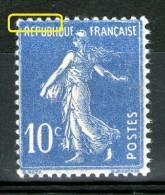 N° 279**_Surencrage_pas De Filet Au Nord/ouest_voir Scan - Variétés Et Curiosités