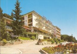 68 - HAUT RHIN - TROIS EPIS   HOTEL MARCHAL - Trois-Epis