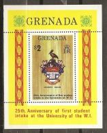 GRENADA 1974 - Yvert #H30 - MNH ** - Grenada (1974-...)