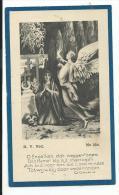 Doodsprentje - Helena Jacqueline Dionysius WYNS - Voortkapel 17 Maart 1936 - 15 Mei 1936 - Images Religieuses