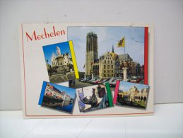 """Mechelen"" (Belgio) - Mechelen"