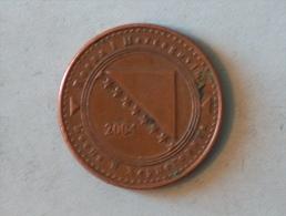 10 Feninga Bosnie Herzegovine 2004 - Bosnië En Herzegovina