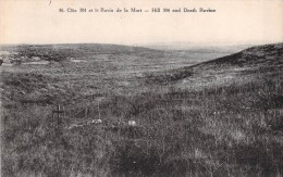55 VERDUN LA COTE 304 ET LE RAVIN DE LA MORT - Verdun