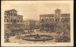 AK     ERITREA     ASMARA  1935 - Eritrea