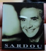 Pin's Michel Sardou, Photo, Chanteur - Celebrities