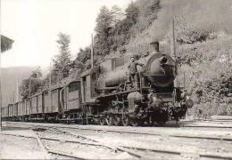 8 Treno 47108 Merci OM Milano Presso Cengio (Savona) Rairoad Treain Railweys Treni TCS5 - Treni